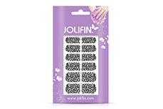 Jolifin Fullcover Nailartsticker 5