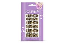 Jolifin Fullcover Nailartsticker 6