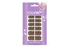 Jolifin Fullcover Nailartsticker 8