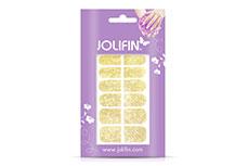 Jolifin Fullcover Nailartsticker 9