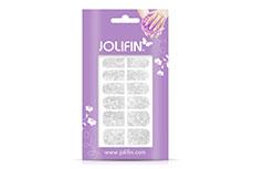 Jolifin Fullcover Nailartsticker 10