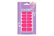 Jolifin Fullcover Nailartsticker 14