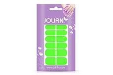 Jolifin Fullcover Nailartsticker 15
