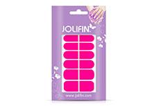 Jolifin Fullcover Nailartsticker 16