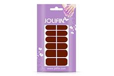 Jolifin Fullcover Nailartsticker 19