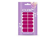 Jolifin Fullcover Nailartsticker 20