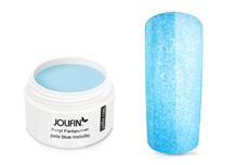 Jolifin Acryl Farbpulver pale blue metallic 5g
