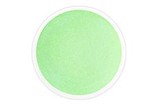 Jolifin Acryl Farbpulver - grass metallic 5g
