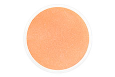 Jolifin Acryl Farbpulver mandarine metallic 5g