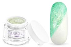 Jolifin Farbgel Nightshine smaragd 5ml