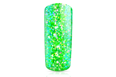 Jolifin Farbgel crystal green 5ml