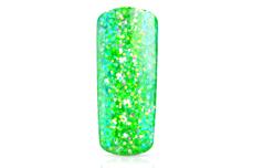 Jolifin Farbgel crystal green 5ml