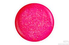 Jolifin Farbgel neon-pink Glitter 5ml