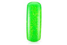 Jolifin Farbgel neon-green Glitter 5ml