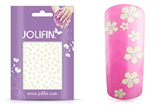 Jolifin Sticker Nightshine Bloomys 1