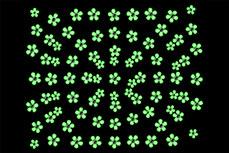 Jolifin Sticker Nightshine Bloomys 3