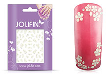 Jolifin Sticker Nightshine Bloomys 6
