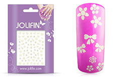 Jolifin Sticker Nightshine Bloomys 10