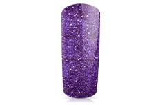 Jolifin Farbgel violet fairy dust 5ml