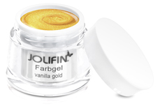 Jolifin Farbgel Vanilla Gold 5ml