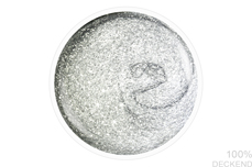 Jolifin Farbgel Silver Sky 5ml