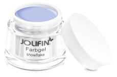 Jolifin Farbgel Snowflake 5ml