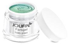Jolifin Farbgel Frosty Green 5ml