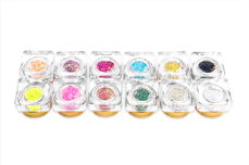 Jolifin Illusion Glitter Set I