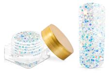 Jolifin Illusion Glitter I Crystal