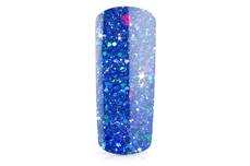 Jolifin Illusion Glitter II Dark Blue