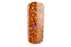 Jolifin Illusion Glitter II Copper
