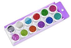 Jolifin Laser Glitter Set