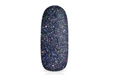 Jolifin Laser Glitter black