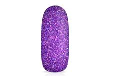 Jolifin Laser Glitter purple