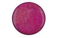 Jolifin Carbon Quick-Farbgel - magenta Glimmer 11ml