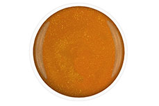 Jolifin Carbon Quick-Farbgel - pumpkin Glimmer 11ml