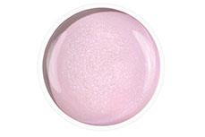 Jolifin Carbon Quick-Farbgel - Glimmer pastell-babypink 11ml