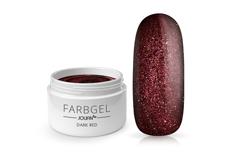 Jolifin Farbgel dark red 5ml