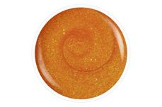 Jolifin Farbgel orange Glimmer 5ml