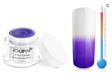 Jolifin Thermo Farbgel lavender Perlmutt 5ml