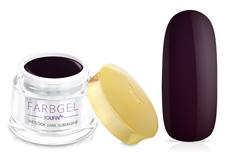Jolifin Wetlook Farbgel dark aubergine 5ml