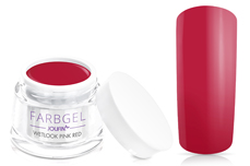 Jolifin Wetlook Farbgel pink red 5ml