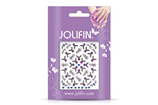 Jolifin Glitter Nailart Sticker 41