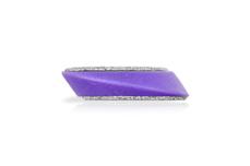 Jolifin Secure Skin Feile silber 180/180