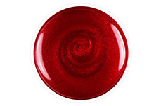 Jolifin Carbon Quick-Farbgel - metallic red 11ml