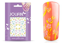 Jolifin sweet pastell Sticker 1