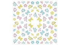Jolifin sweet pastell Sticker 1