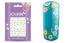 Jolifin sweet pastell Sticker 3