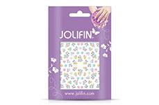 Jolifin sweet pastell Sticker 5