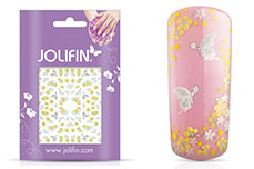 Jolifin sweet pastell Sticker 6